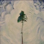 Emily Carr (without head) 12x12 sold