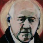 Jack Shadbolt (with head) 12x12 sold