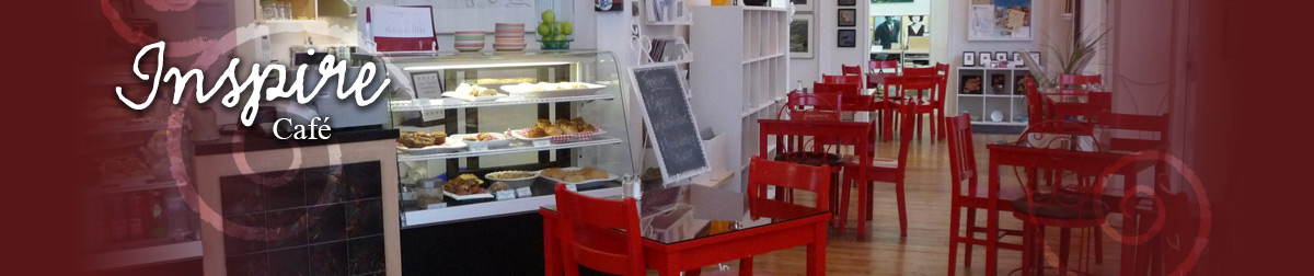 About Inspire Café