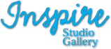 Inspire Studio Gallery Logo